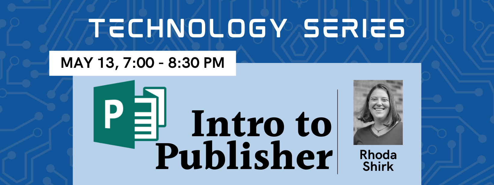 Intro to Publisher