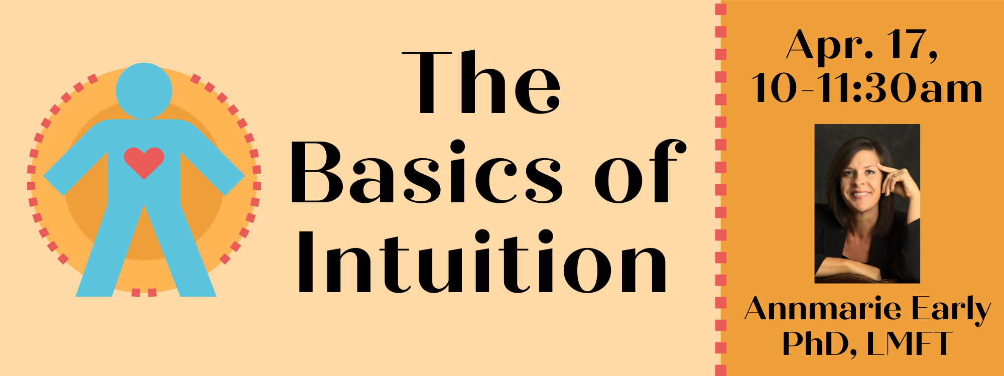 The Basics of Intuition