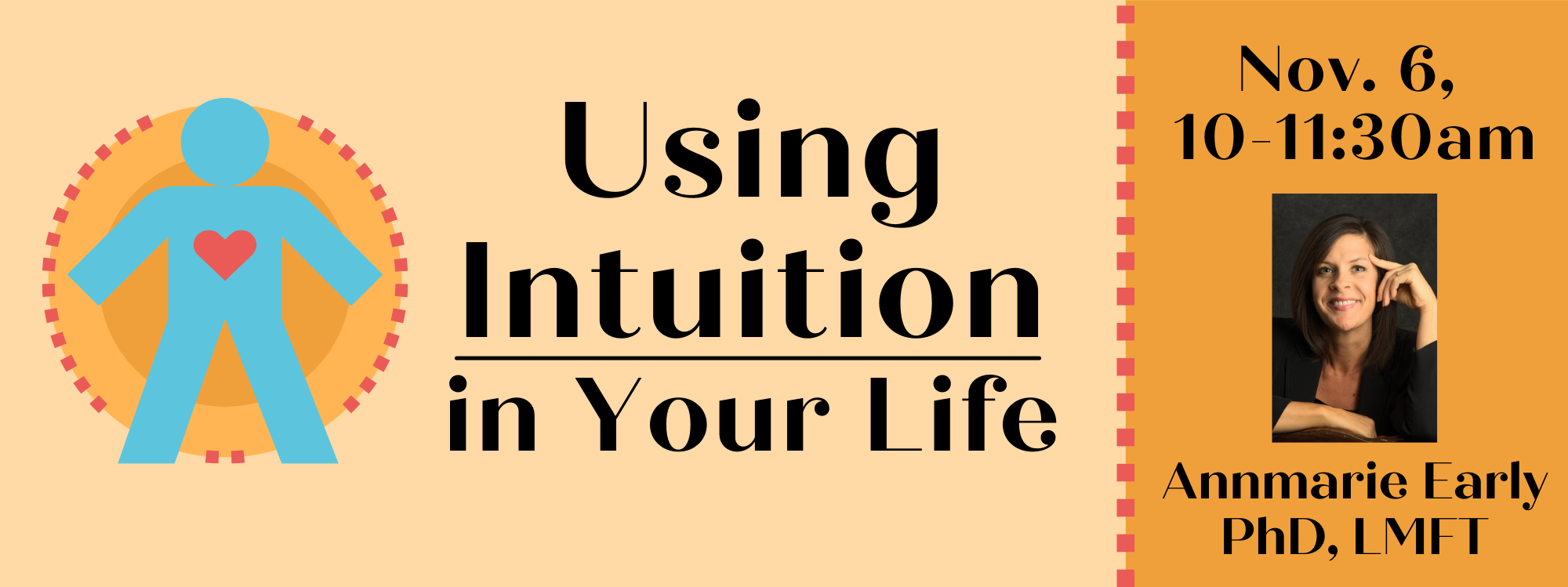 Using Intuition in Your Life