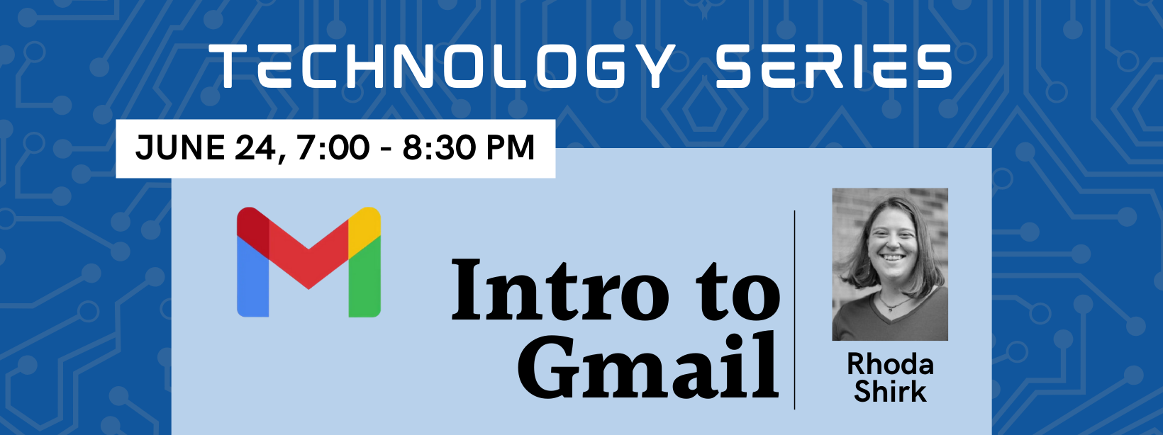 Intro to Gmail