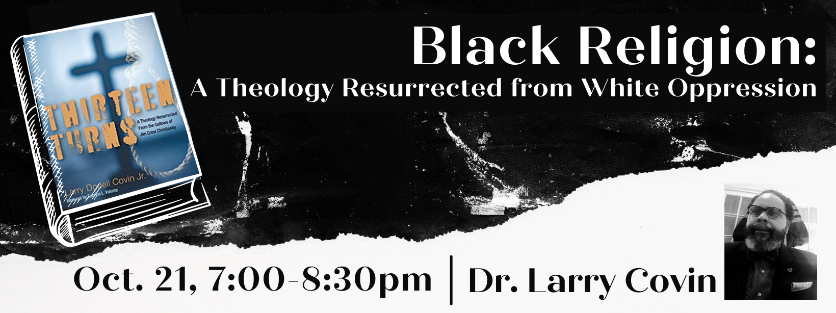 Black Religion: A Theology Resurrected from White Oppression