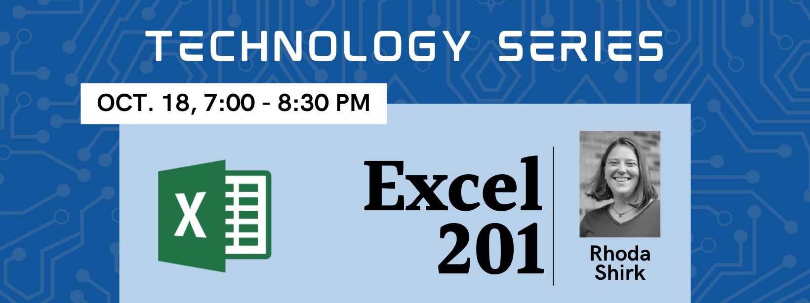 Excel 201